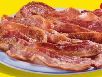Save A Lot Bacon for a Year Sweepstakes