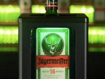 Jägermeister x Post Malone Sweepstakes