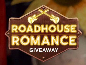 Hallmark Channel Roadhouse Romance Giveaway