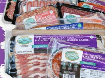 Pederson Farms BBQ Grill and More Sweepstakes