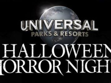 Spirit Halloween Horror Nights Sweepstakes