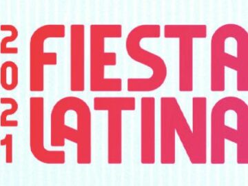 iHeart Radio Fiesta Latina 2021 Sweepstakes