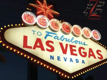 7 Deadly Sin City Las Vegas Sweepstakes