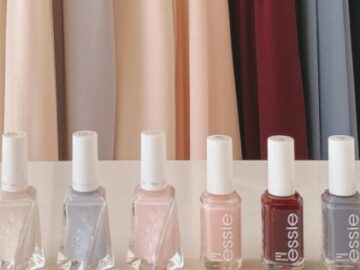 Lulus and Essie Bridal Sweepstakes (Limited Entry)
