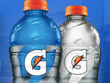 Gatorade Fuel Your Way To The Championship Sweepstakes (Limited States)