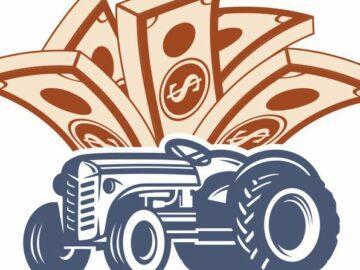 Check Into Cash Cash Harvest Giveaway