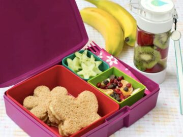 Power Your Lunchbox Super Star Sweepstakes