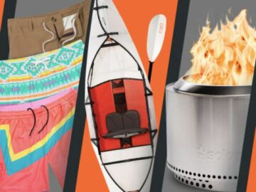 Solo Stove Good Life Giveaway