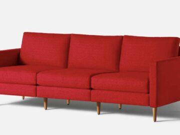 HGTV Magazine Birthday Sofa Sweepstakes