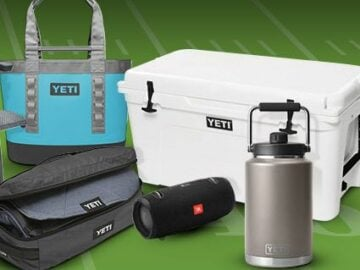 Red Sun Farms Ultimate Tailgate Package Contest