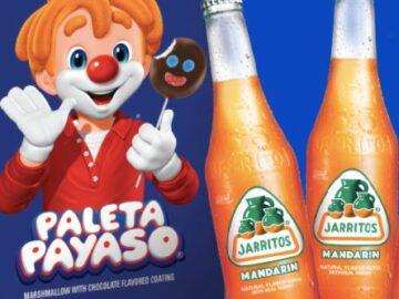 Jarritos Celebrate Your Heritage Sweepstakes