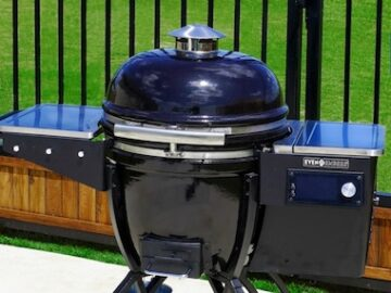 Even Embers Egg-citing Grill Giveaway