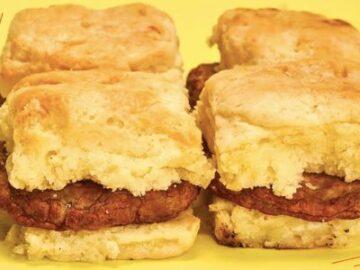 Jones Callie's Biscuit Contest