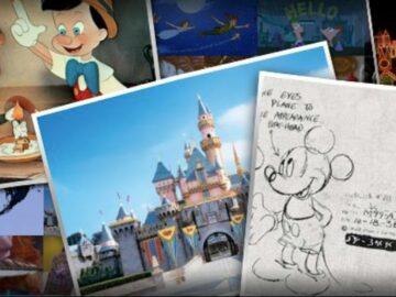 Disney Imagination Campus 50 Teachers Celebration Contest (Educators)