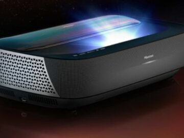 World Wide Stereo Hisense Laser TV Sweepstakes