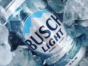 Busch Light Camo ATV Sweepstakes (Limited States)