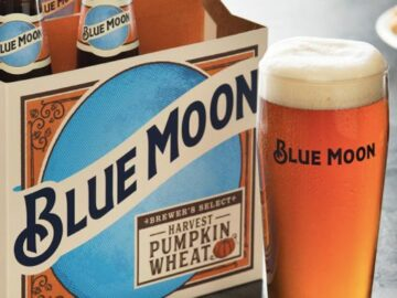 Blue Moon Fall Getaway Sweepstakes