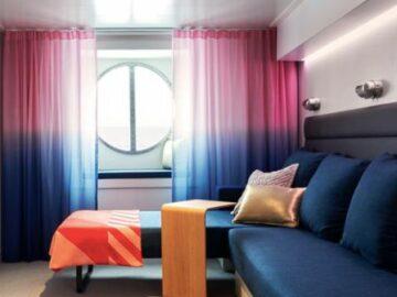 Priceline Virgin Voyages Ultimate Vacation Giveaway