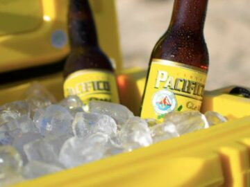 Pacifico Clara Fall Sweepstakes (Limited States)