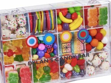 Dylan's Candy Bar Turns 20 Sweepstakes