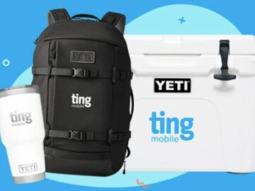 Ting Tailgate Giveaway Sweepstakes