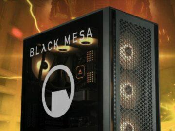 Origin PC & Black Mesa Worldwide Neuron Giveaway