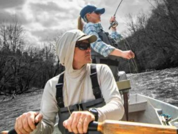 Orvis H3 Sweepstakes