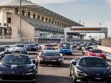 Pirelli Hot Laps Experience 2021 Sweepstakes