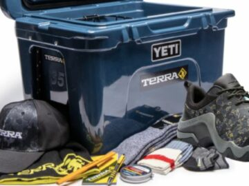 Lehigh Outfitters Yeti Tundra Giveaway