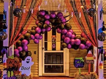 Party City Boo-Loon Sweepstakes