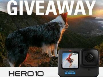 Scheels Sporting & GoPro Giveaway
