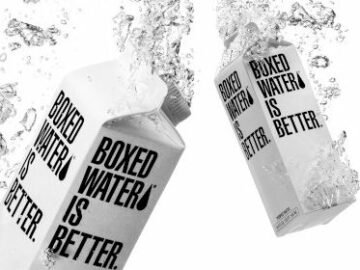 Boxed Water Coastal Cleanup Giveaway