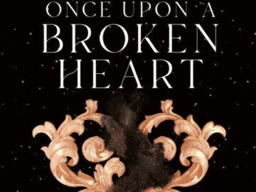 Once Upon A Broken Heart Audiobook Sweepstakes
