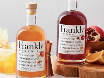 Frankly Cooler Sweepstakes