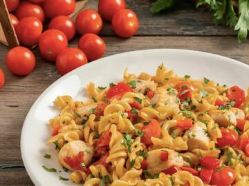 Zenb Pasta and Dream Kitchen Giveaway
