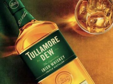 """Tullamore Dew """"Game Time Tully Time"""" Sweepstakes (Limited States)"""