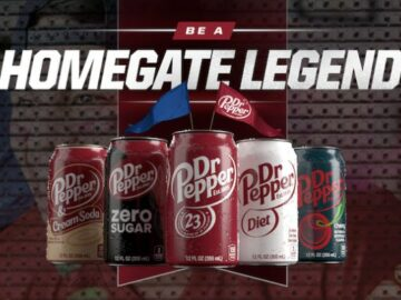 Dr Pepper Ultimate Mancave Makeover Sweepstakes 2021