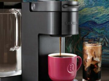 The Morning Show + Keurig Early Risers Sweepstakes