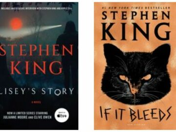 Stephen King Day 2021 Sweepstakes