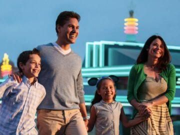 Disney Vacation Club Beautiful Tomorrows Sweepstakes