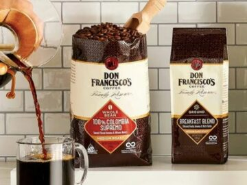 Don Francisco's National Coffee Day Sweepstakes