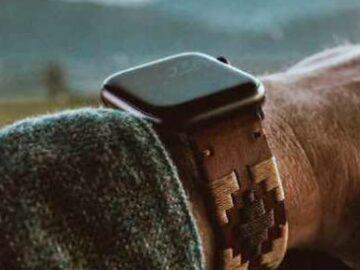 September 2021 Apple Watch Barton Watch Bands Giveaway