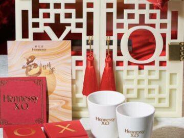 Hennessy X.O Mid-Autumn Festival Kit Sweepstakes
