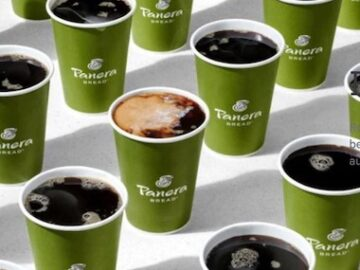Panera National Coffee Day 2021 Sweepstakes