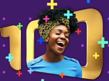 Bounce TV 10th Anniversary Sweepstakes