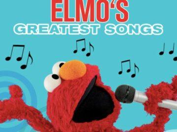 Topsify Sesame Street/Elmo Follow to Win Sweepstakes