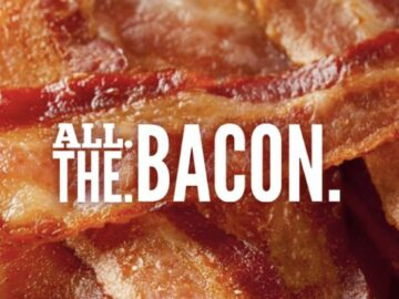 PA Pork Bring Home the Bacon Sweepstakes