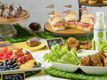 Ultimate Homecoming Sweepstakes at Kroger (Limited States)