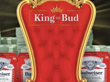 King of Buds Contest (Photo on Social Media)