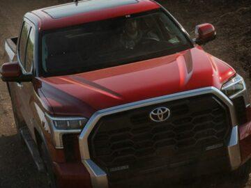 Nascar & Toyota Start Your Tundra Sweepstakes